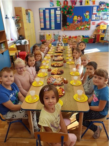 Świętujemy Ogólnopolski Dzień Przedszkolaka