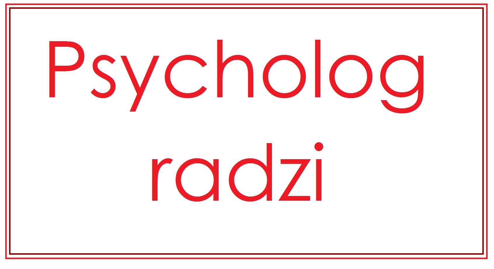 Telefoniczny dyżur psychologa pn-pt w godz. 9.00-13.00; tel: 517 486 448